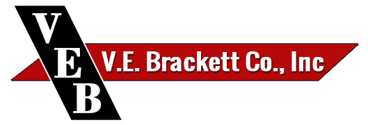 V.E. Brackett Co. Inc.